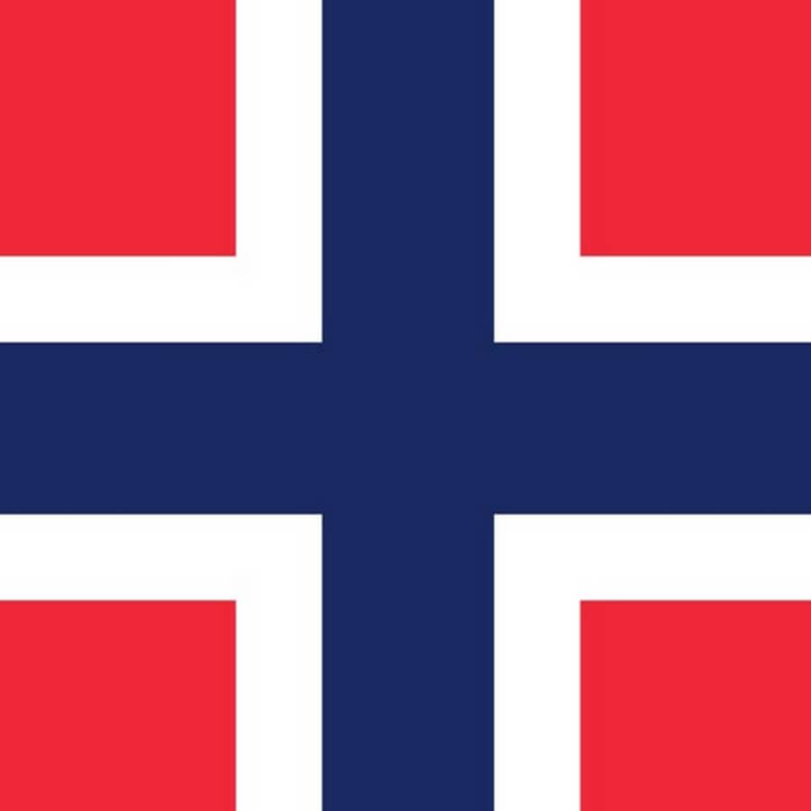 флаг норвегии-4