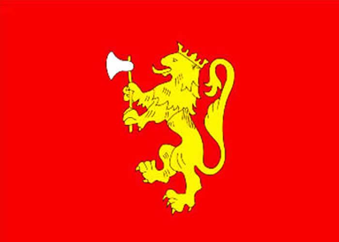 флаг норвегии-5