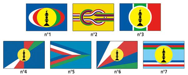 флаг новой каледонии-7