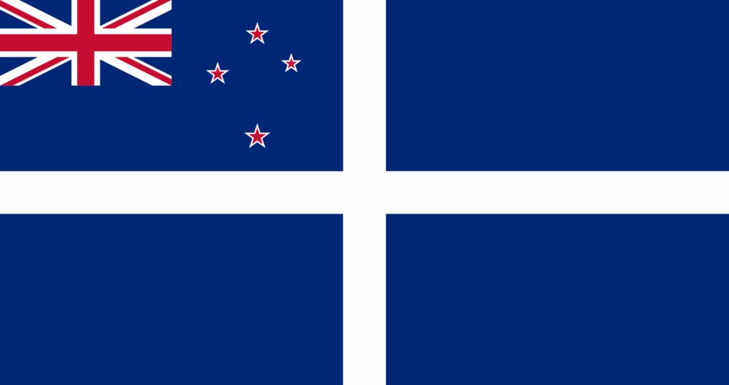 флаг новой зеландии-13
