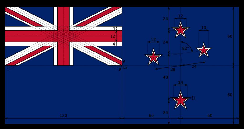 флаг новой зеландии-4