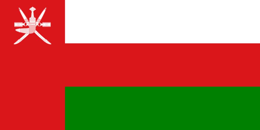 флаг омана-1