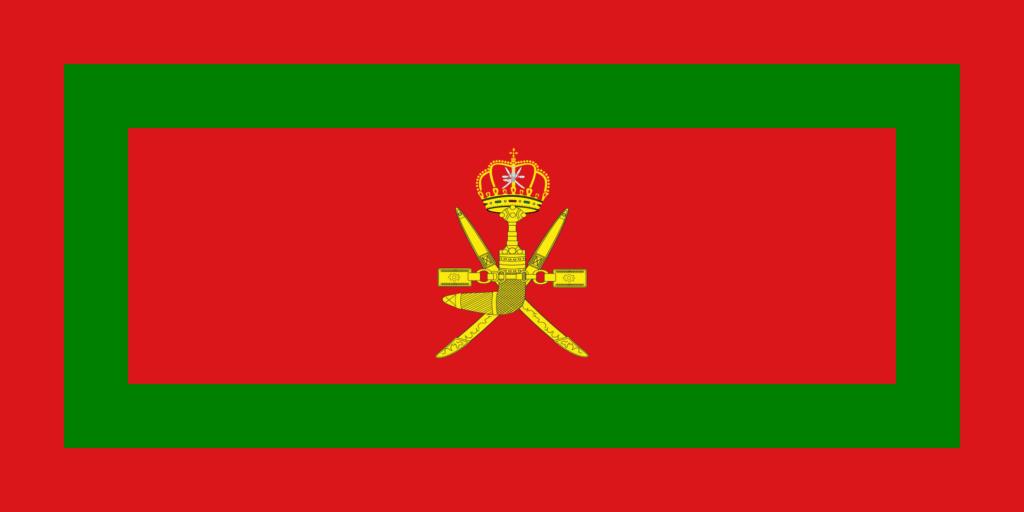 флаг омана-2