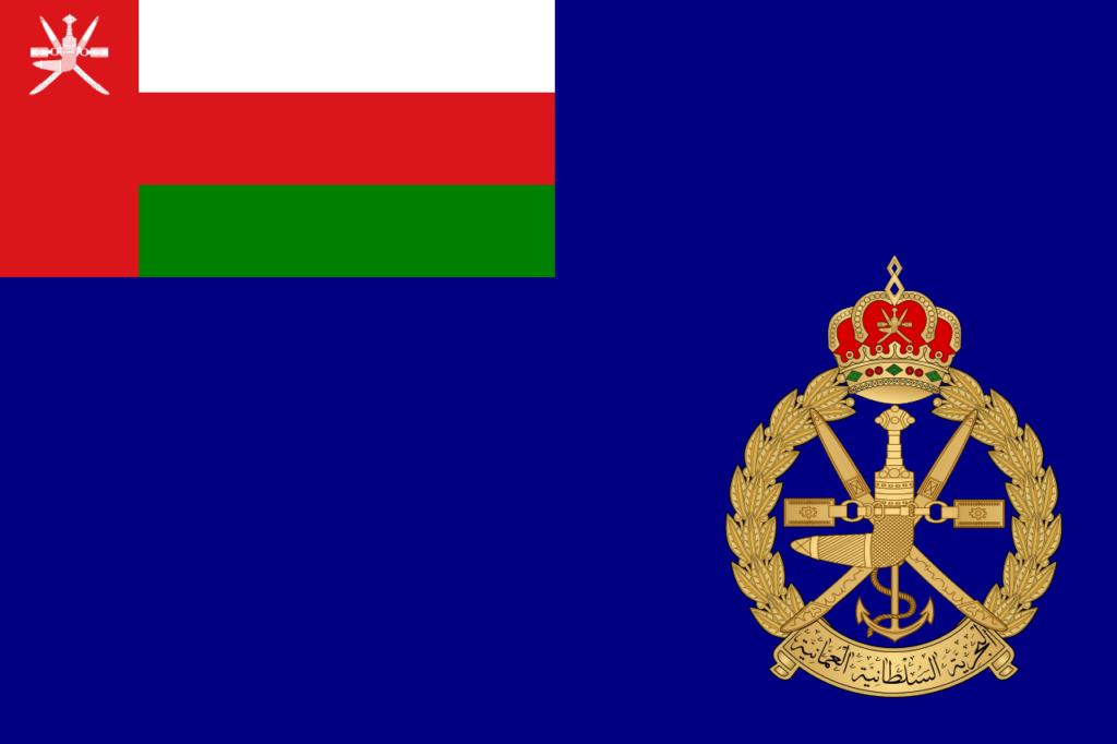 флаг омана-3
