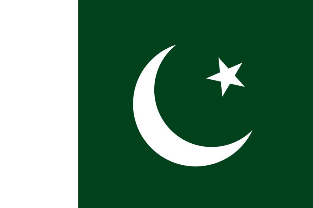 флаг пакистана-1