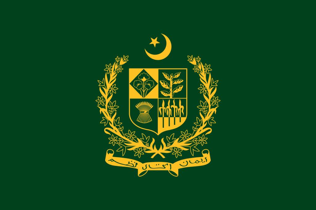 флаг пакистана-11