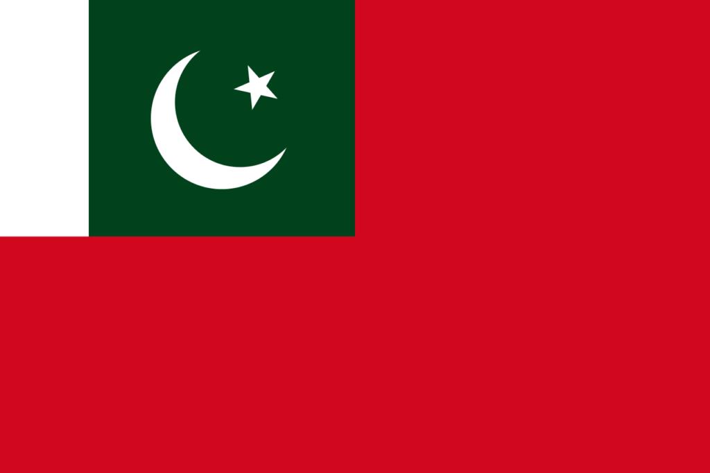 флаг пакистана-4