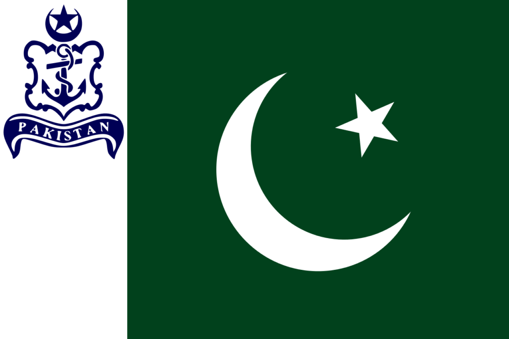 флаг пакистана-6