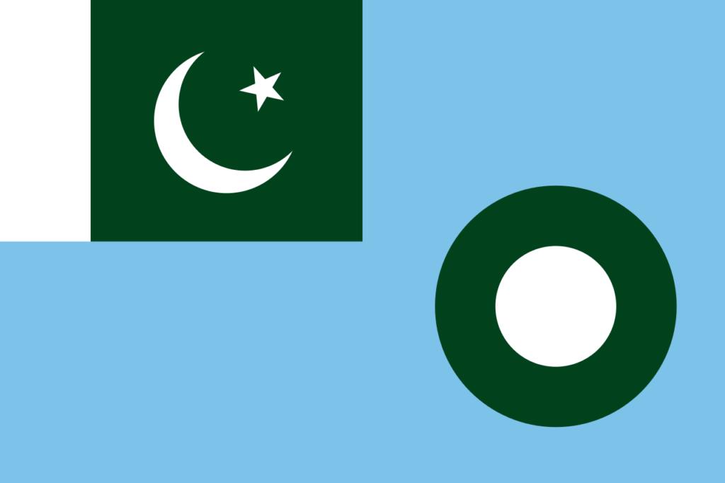 флаг пакистана-8