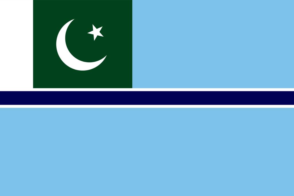 флаг пакистана-9