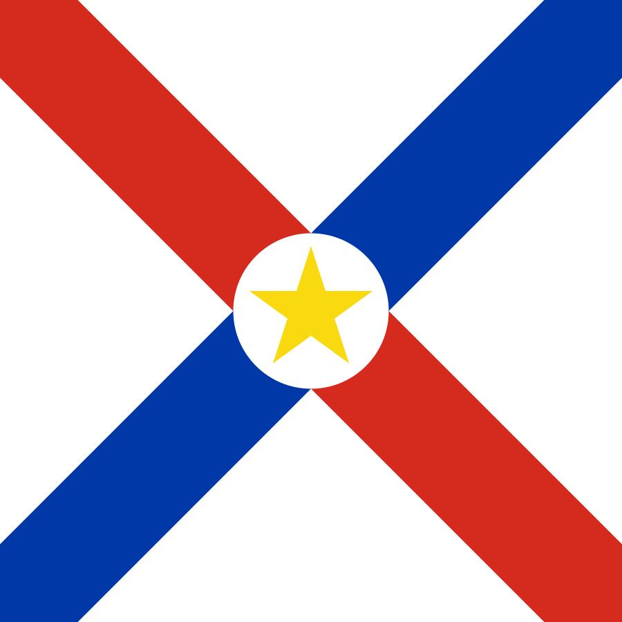 флаг парагвая-17