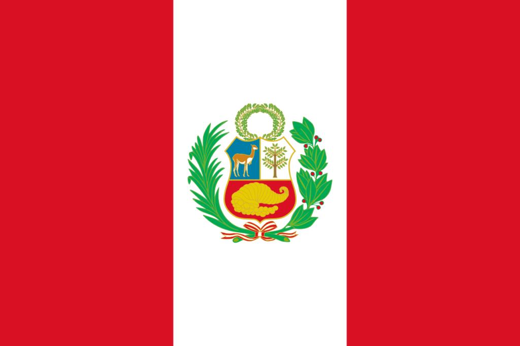 флаг перу-1