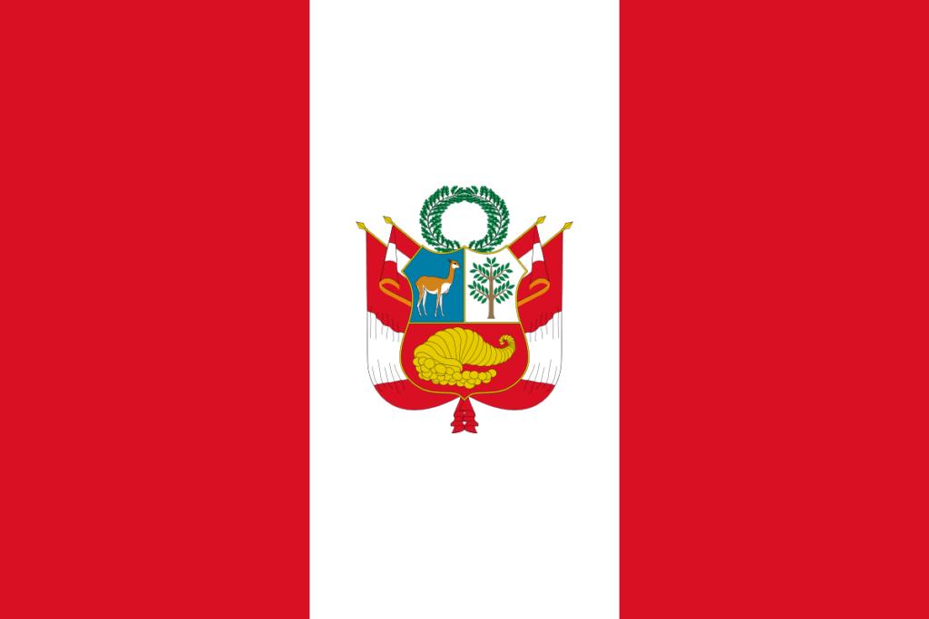 флаг перу-12