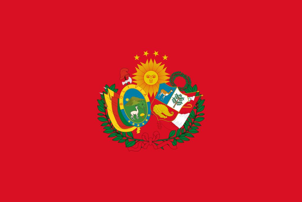 флаг перу-17