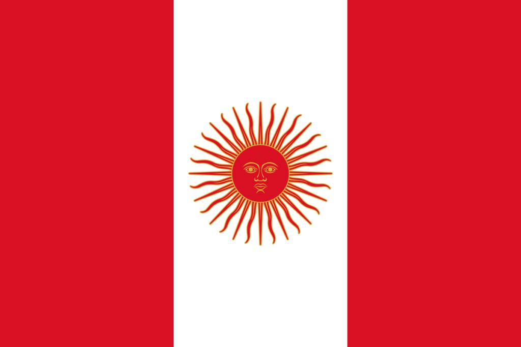 флаг перу-8