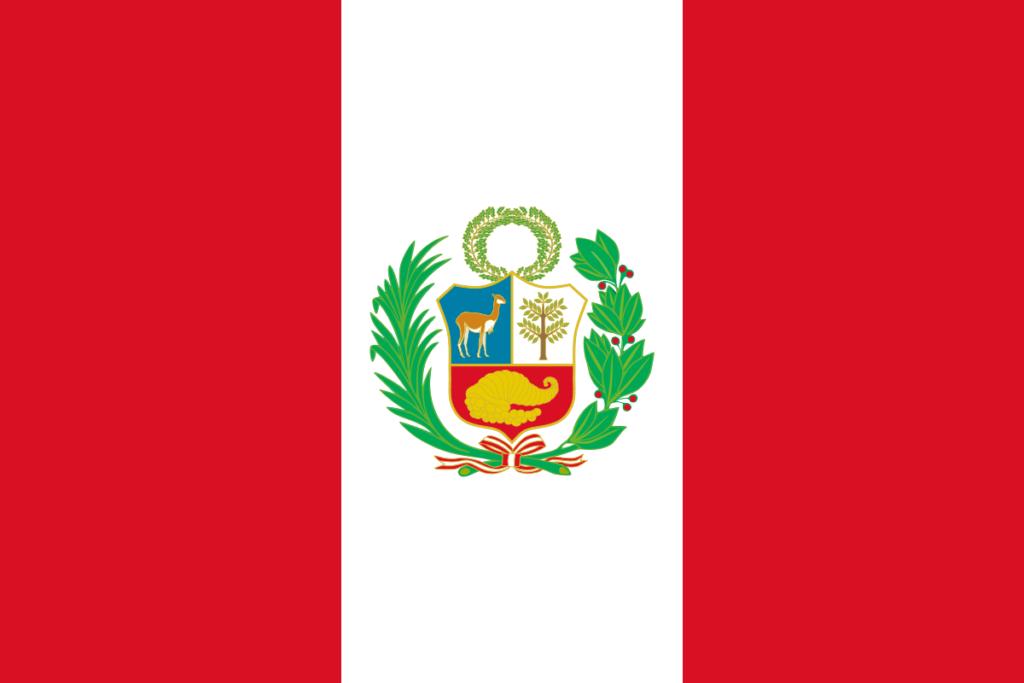 флаг перу-9