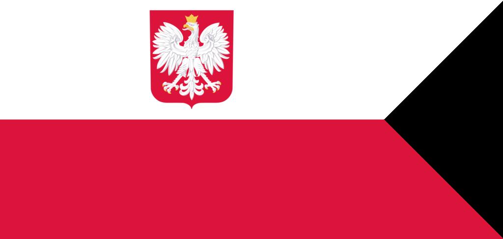 флаг польши-11