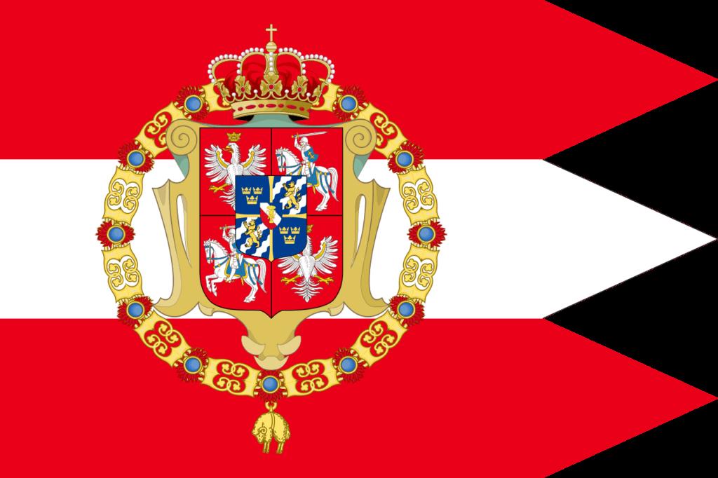 флаг польши-4