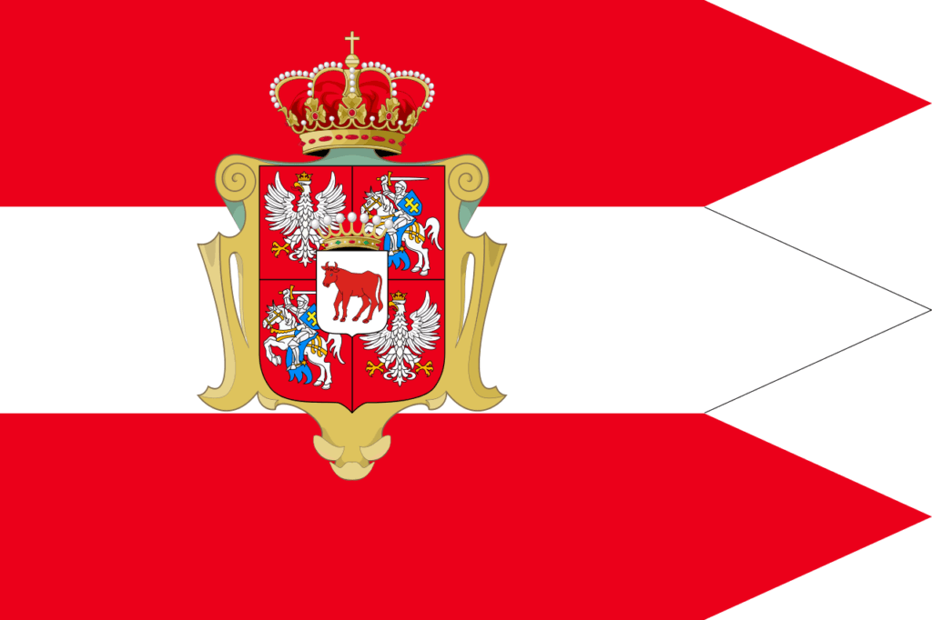 флаг польши-6