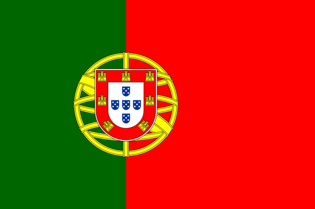 флаг португалии-1