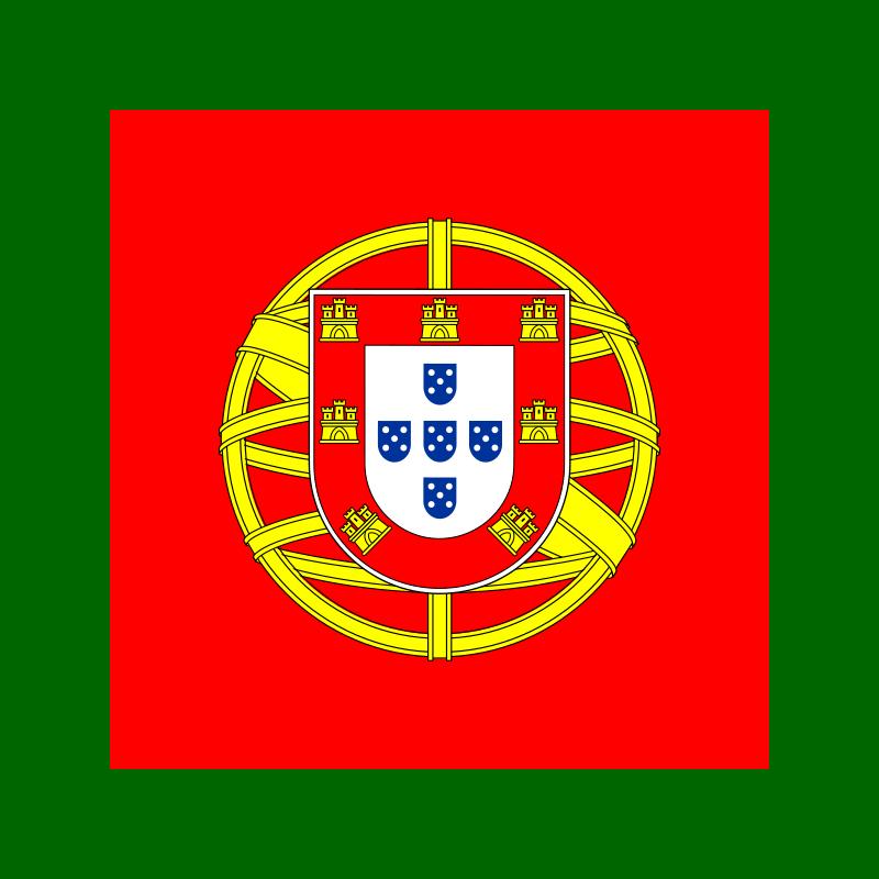 флаг португалии-11