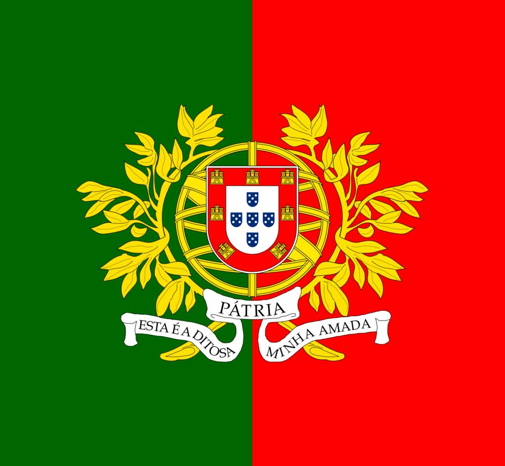 флаг португалии-12