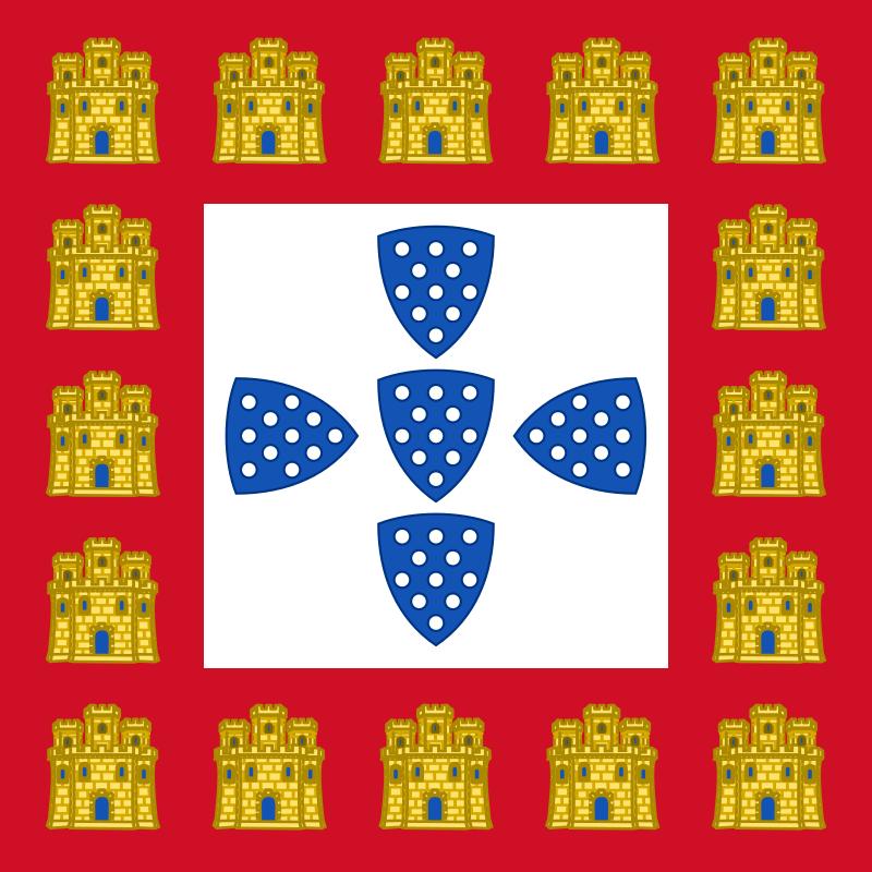 флаг португалии-5