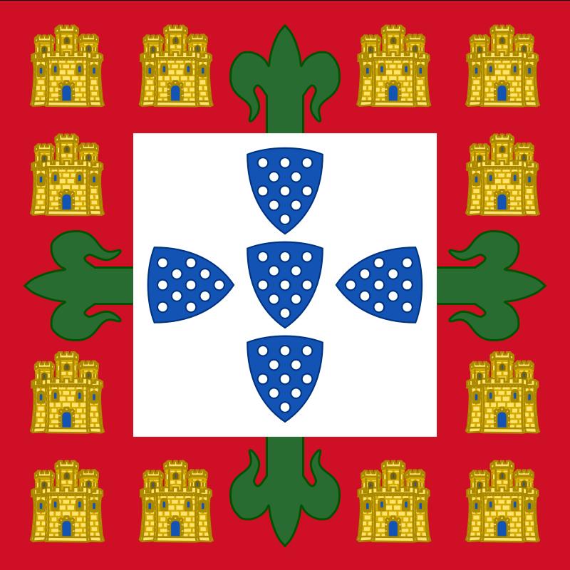 флаг португалии-6