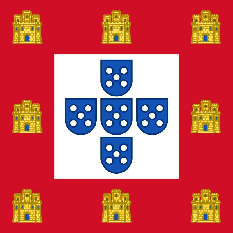 флаг португалии-7