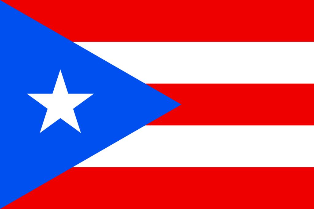 флаг пуэрто-рико-1