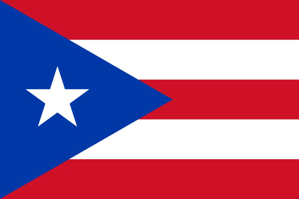 флаг пуэрто-рико-5