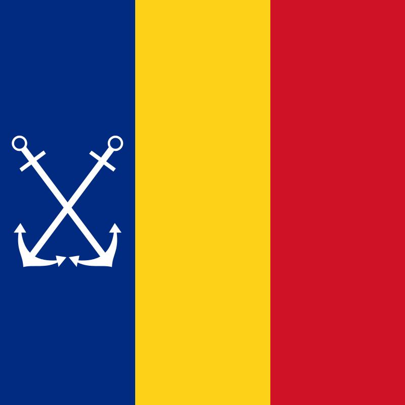 флаг румынии-10