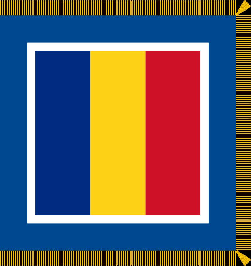 флаг румынии-11