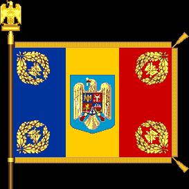флаг румынии-12