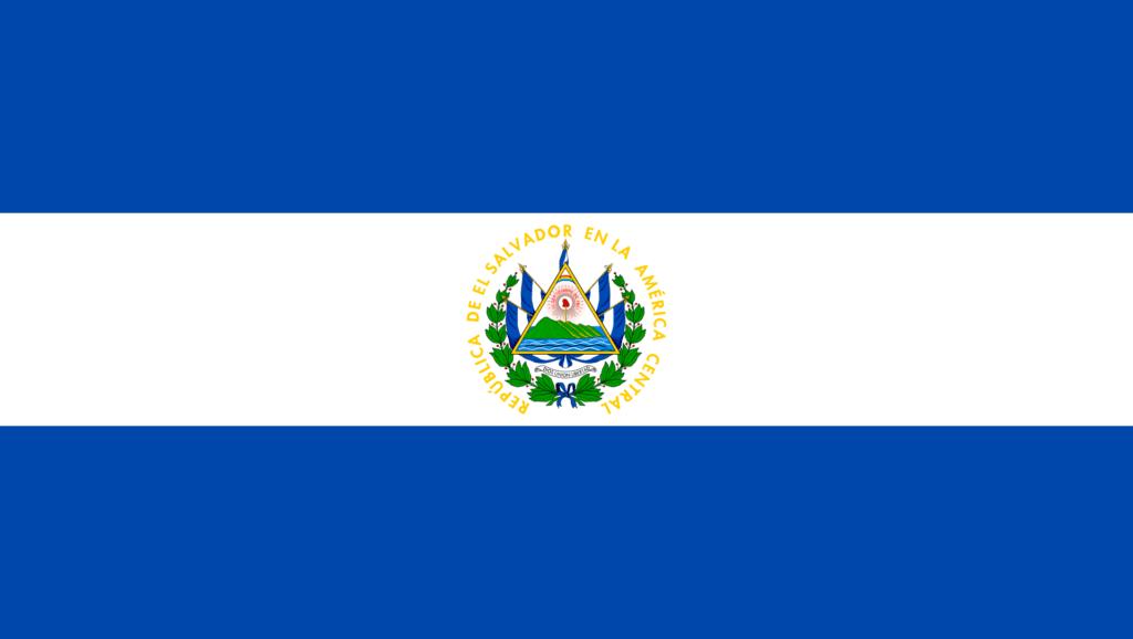 флаг сальвадора-1
