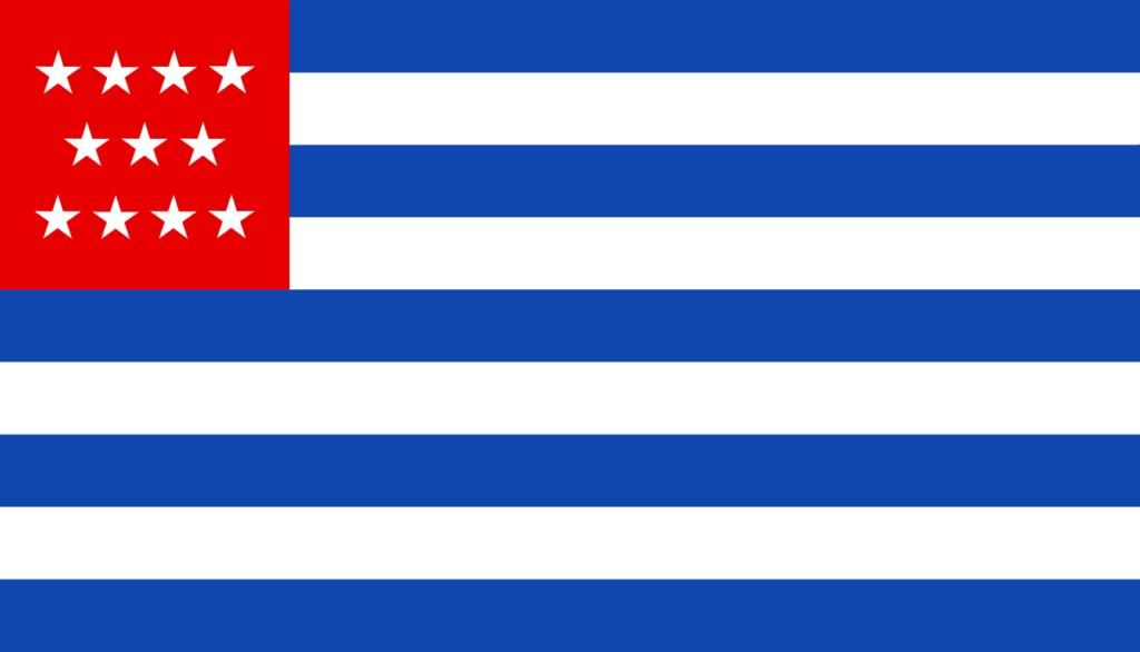 флаг сальвадора-7