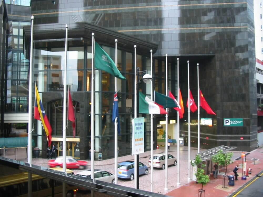 флаг саудовской аравии-17