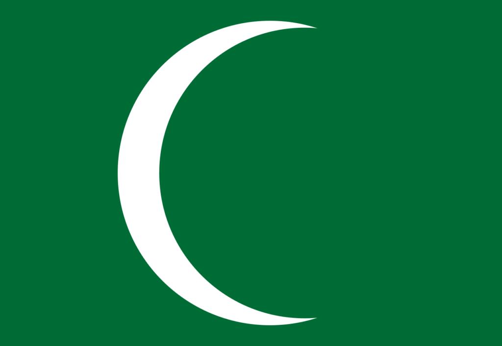 флаг саудовской аравии-2