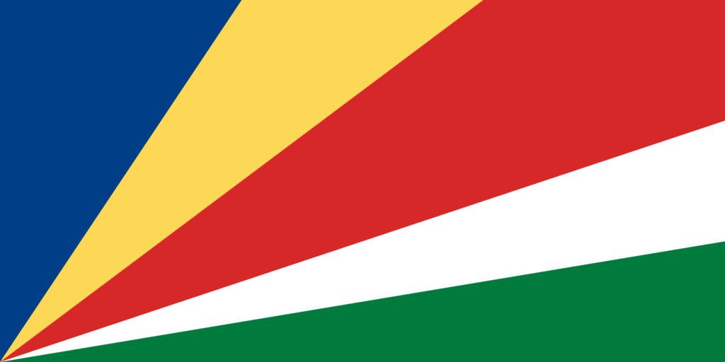 флаг сейшельских островов-1