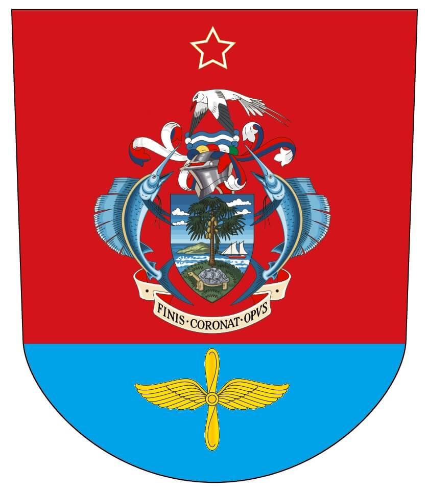 флаг сейшельских островов-13