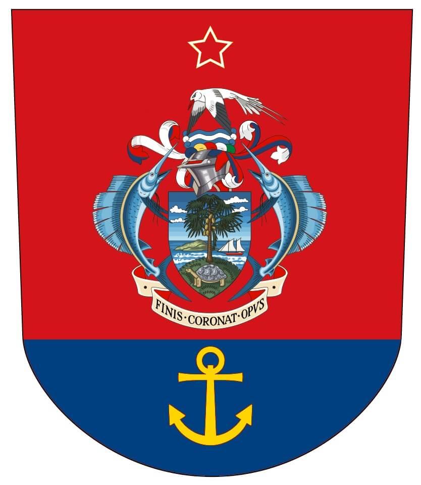 флаг сейшельских островов-14