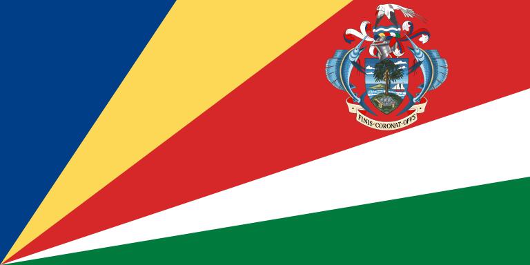 флаг сейшельских островов-9