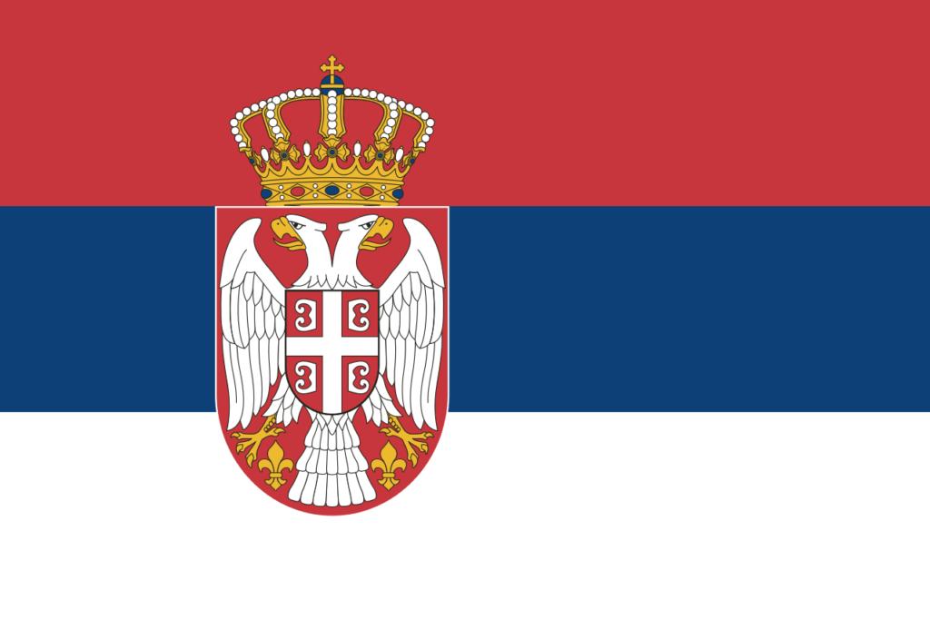 флаг сербии-1