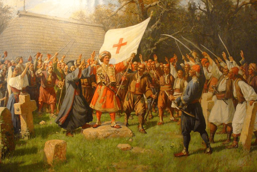 флаг сербии-10
