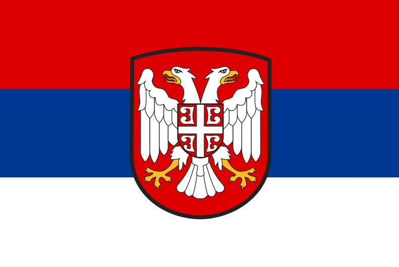 флаг сербии-15