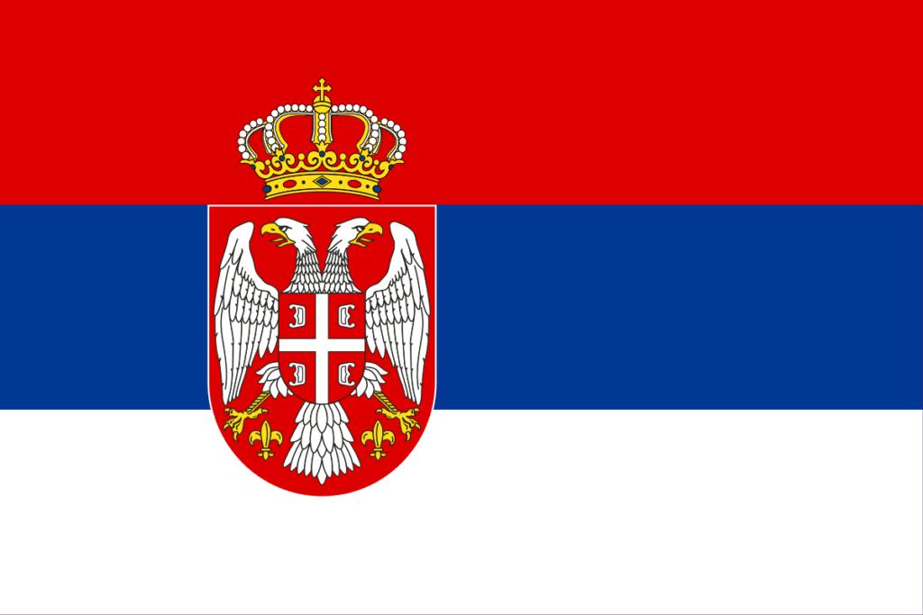 флаг сербии-18