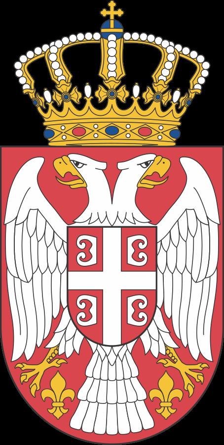 флаг сербии-19
