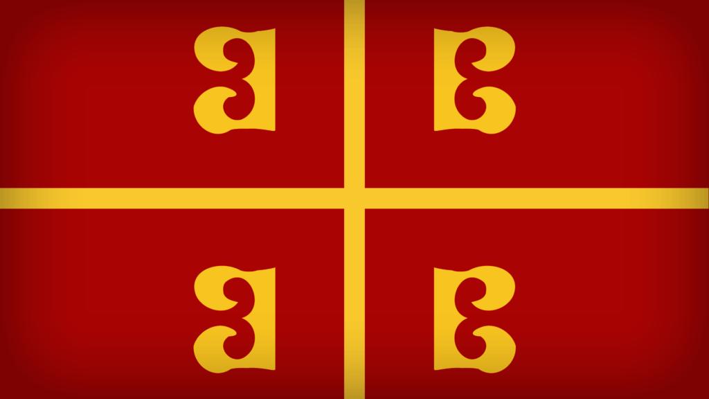 флаг сербии-21
