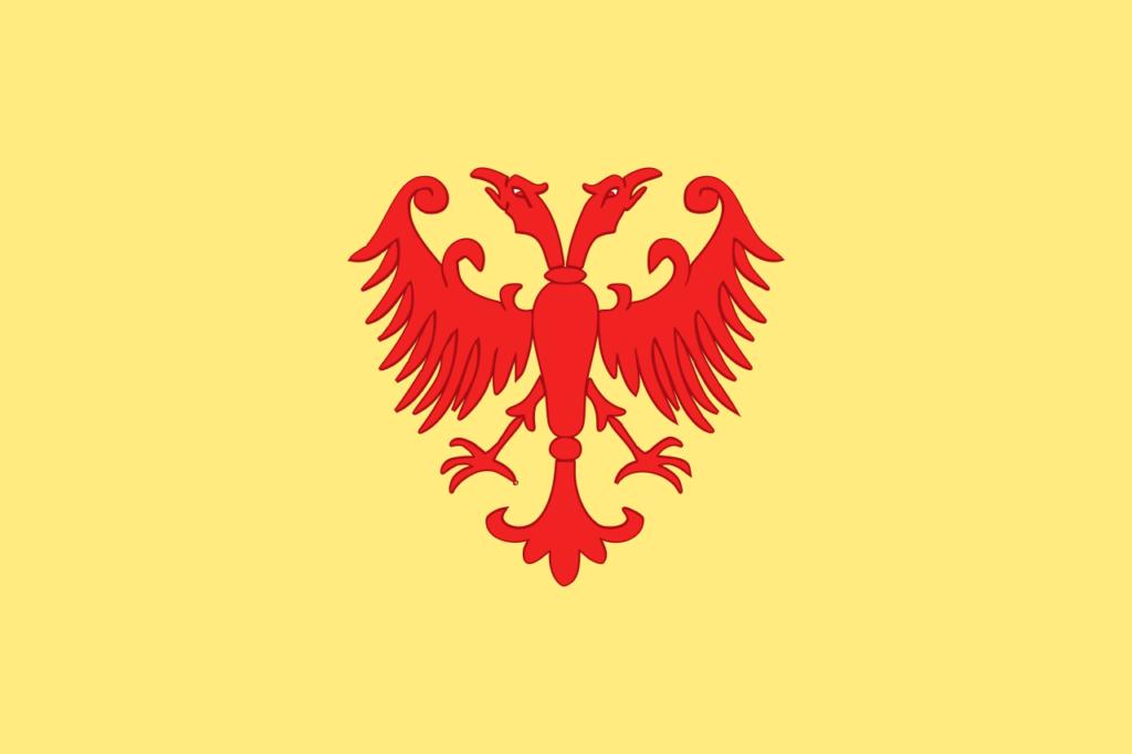 флаг сербии-3