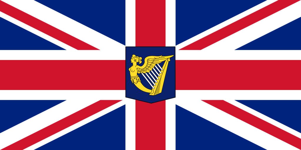 флаг северной ирландии-3